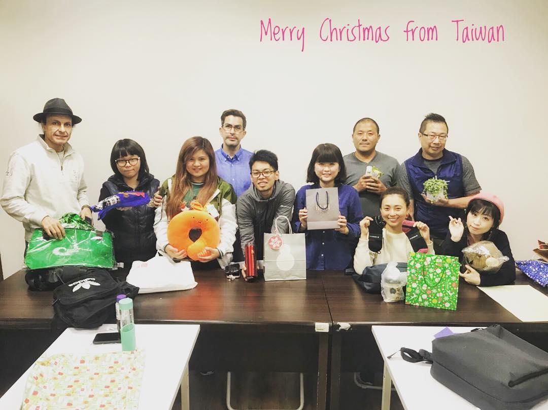 【高雄師範大学・中国語学校】授業とイベント行事を紹介します!台湾留学