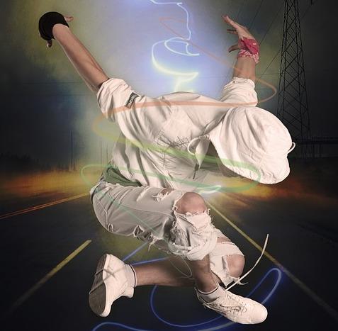 【バンクーバー☆ストリートダンス練習会】スタジオ、スクール!カナダの習い事