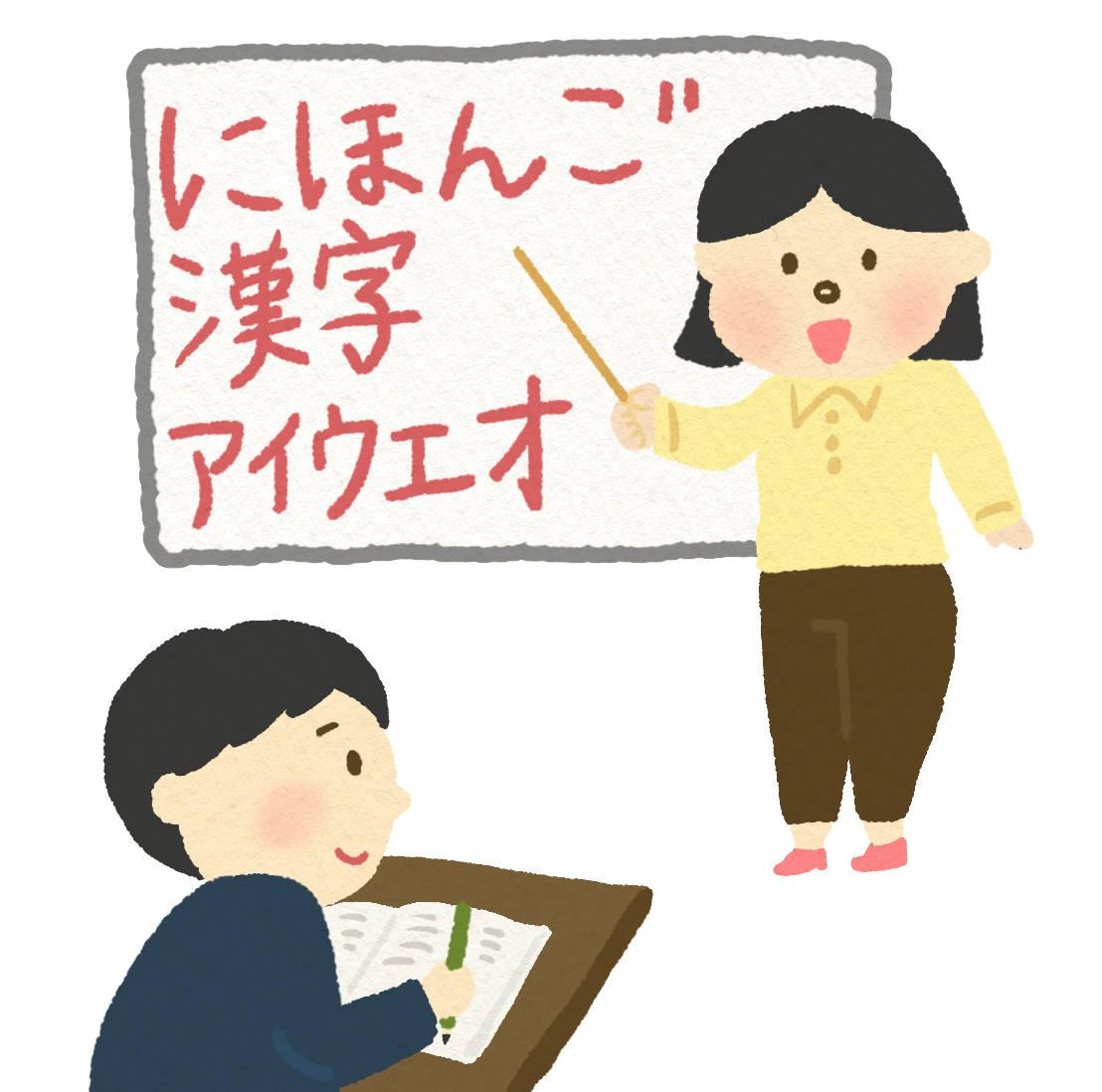 応用日本語学科に日本人が入学するのw?台湾高雄の大学正規留学